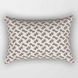 Pink & Juicy Rectangular Pillow