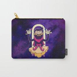 An Odd Professor Carry-All Pouch