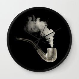 pipa Wall Clock