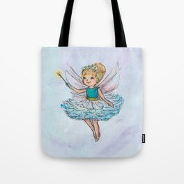 Kassi the Fairy Tote Bag