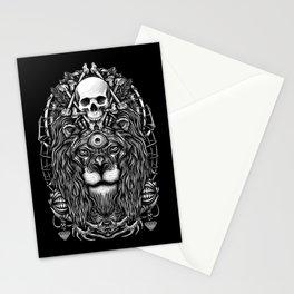 Winya No. 44 Stationery Cards