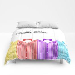 Dapper Dans Comforters