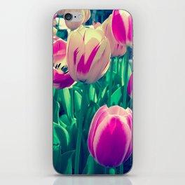 Flowers in Bloom iPhone Skin