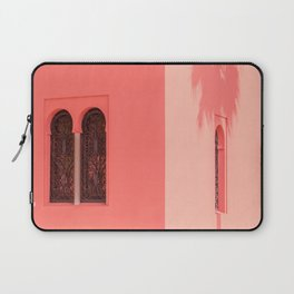Between Light And Shadow Laptop Sleeve