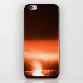 Volcanos National Park 11 iPhone Skin