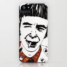 THE MODERNISTS - Woody Slim Case iPhone (5, 5s)