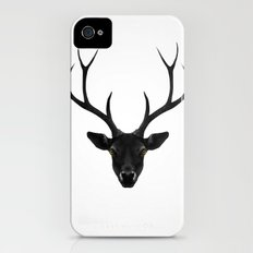 The Black Deer iPhone (4, 4s) Slim Case