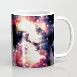 Escaping Light Coffee Mug