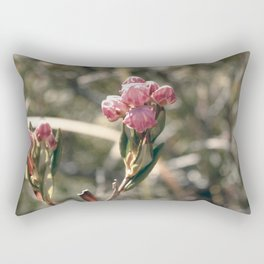 Blossom Burst Rectangular Pillow