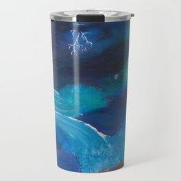 The Forsaken Sea Travel Mug