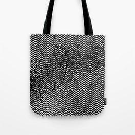 WWaves Tote Bag