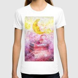 Little Reader T-shirt