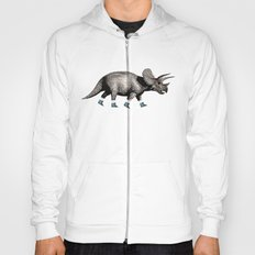 Triceratops Hoody