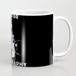 Director Of Photography Coffee Mug