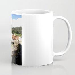 Stringers Creek - Walhalla - Australia Coffee Mug