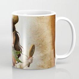 The Little Sharpshooter Coffee Mug