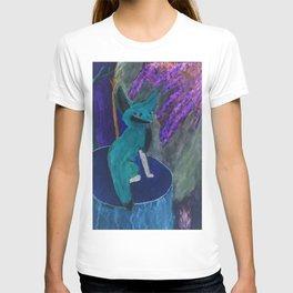 Fox of Karlie (Inverted) T-shirt