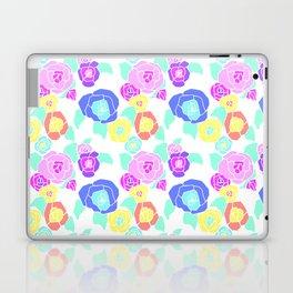 Hipp Flora Laptop & iPad Skin
