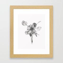 Together Now Framed Art Print