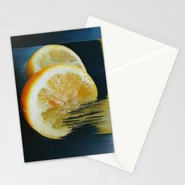 Lemony Good V.2 Stationery Cards
