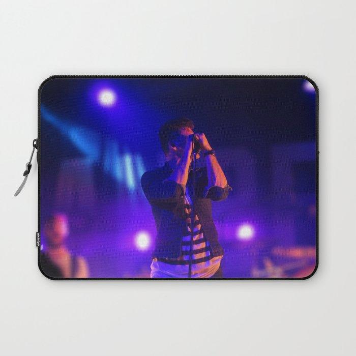 Anberlin - Stephen Christian Laptop Sleeve