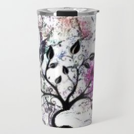 Twisted Life Travel Mug