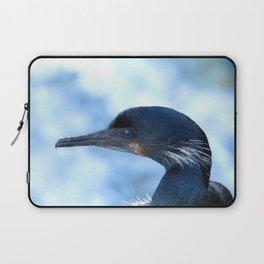 Brandt's Cormorant Laptop Sleeve