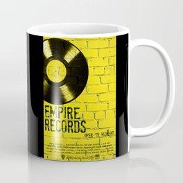 Empire Records Coffee Mug