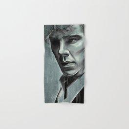 Benedict Cumberbatch Hand & Bath Towel