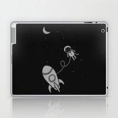 Monkey in Space Laptop & iPad Skin