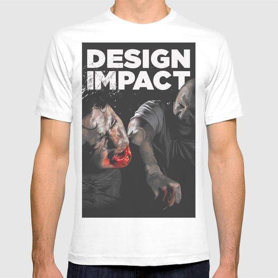 Design Impact T-shirt