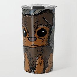 Troy - Silky Terrier Travel Mug