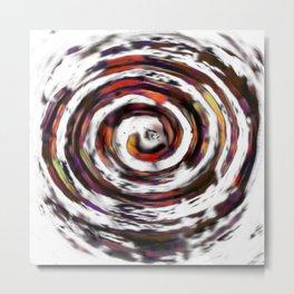 Whirlwind Metal Print