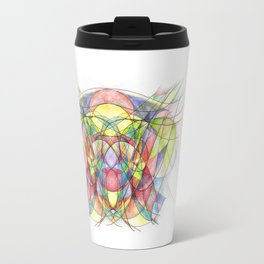You Are the Wind to Me ❤ Travel Mug