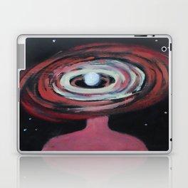 Galaxy Portrait 2 Laptop & iPad Skin