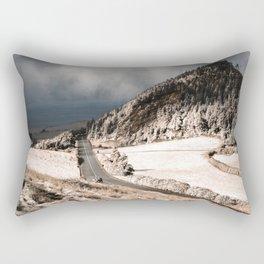 Tranquil landscape Rectangular Pillow