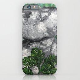 Latte Stone iPhone Case