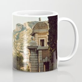 Streets of Monaco Coffee Mug
