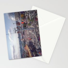 Expo 86 Expo Centre Stationery Cards
