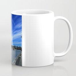Portland Waterfront Coffee Mug