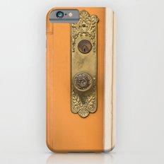 French Quarter Color, No.2 Slim Case iPhone 6s