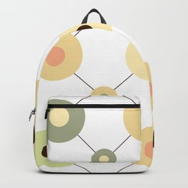 Circles and Wires Backpack