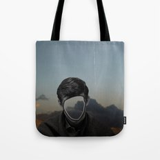 The truth is dead 7 Tote Bag
