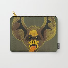 Bat Tongue Carry-All Pouch