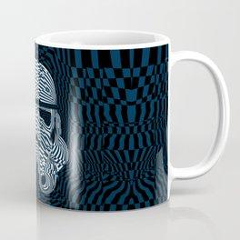 Storm and radiation Coffee Mug