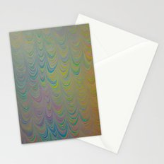 Marble Print #13 Stationery Cards