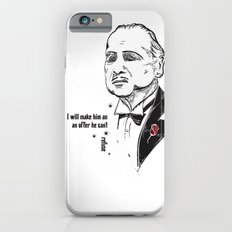 Heroes - The Diplomat Slim Case iPhone 6s