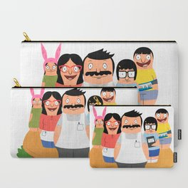 Belchers Carry-All Pouch