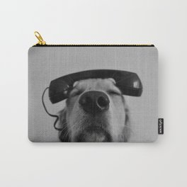 Hello, This is Dog Carry-All Pouch