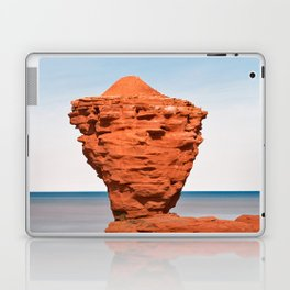 Teapot Rock Laptop & iPad Skin